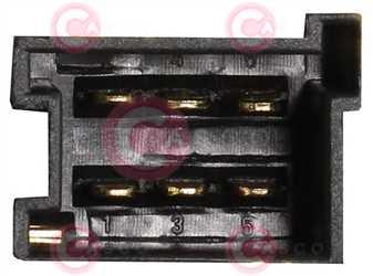 CLS76017 PLUG
