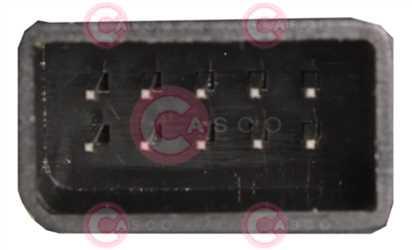 CLS76800 PLUG MERCEDES Type 12V