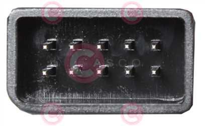 CLS76804 PLUG MERCEDES Type 12V