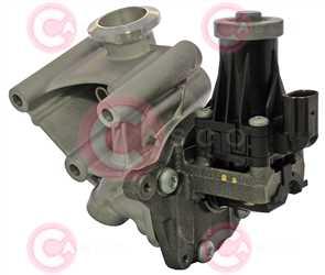 CMG61001 BACK IVECO Type 12V