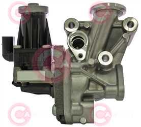 CMG61001 SIDE IVECO Type 12V