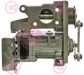 CMG69001 SIDE SAME DEUTZ-FAHR Type 12V