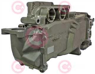 CMG69008 FRONT SAME DEUTZ-FAHR Type 12V