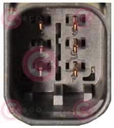 CMG69011 PLUG
