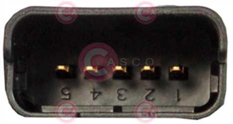 CMG70001 PLUG PSA Type 12V