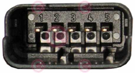 CMG70003 PLUG