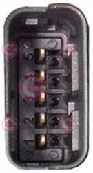 CMG72003 PLUG FORD Type 12V