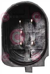 CMG73000 PLUG VAG Type
