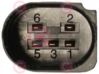 CMG73003 PLUG VAG Type