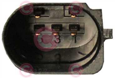 CMG73004 PLUG VAG Type