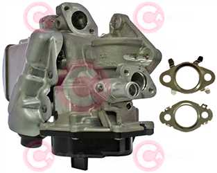 CMG73007 FRONT VAG Type