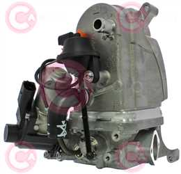 CMG73009 BACK VAG Type 12V