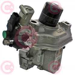 CMG73010 BACK VAG Type 12V