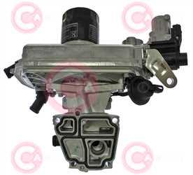 CMG73010 SIDE VAG Type 12V
