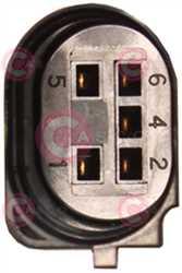 CMG78001 PLUG
