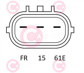 CAL40161 PLUG