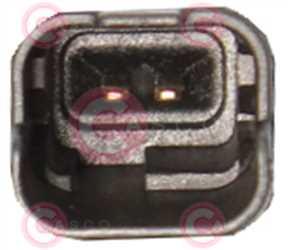 CPC72002 PLUG