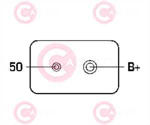 CST30169 PLUG