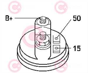 CST10132 PLUG