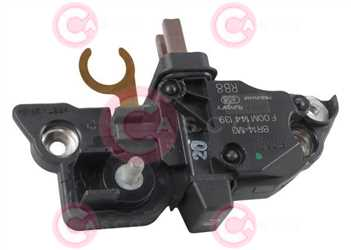 CRE10156 DEFAULT BOSCH Type 12V