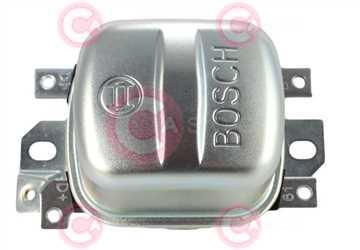 CRE10157 DEFAULT BOSCH Type 12V 11Amp
