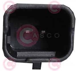 CRE10167 PLUG BOSCH Type 12V