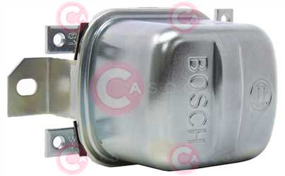 CRE10175 DEFAULT BOSCH Type 12V