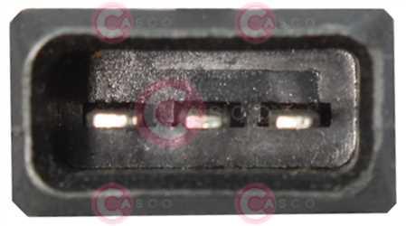CRE10179 PLUG BOSCH Type 12V