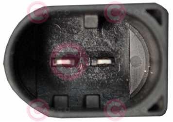 CRE10180 PLUG BOSCH Type 12V