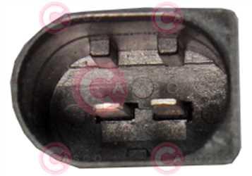 CRE10200 PLUG BOSCH Type 12V