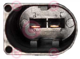 CRE10204 PLUG BOSCH Type 12V