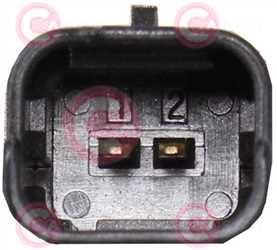 CRE15110 PLUG VALEO Type 12V