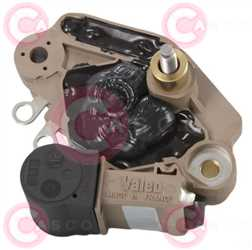CRE15114 DEFAULT VALEO Type 12V