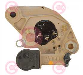 CRE15124 DEFAULT VALEO Type 12V