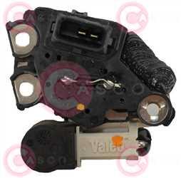 CRE15125 DEFAULT VALEO Type 12V