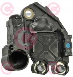 CRE15130 BACK VALEO Type 12V