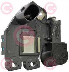 CRE15130 FRONT VALEO Type 12V
