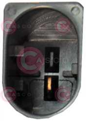 CRE15130 PLUG VALEO Type 12V