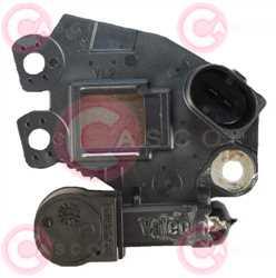 CRE15135 DEFAULT VALEO Type