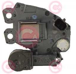 CRE15136 DEFAULT VALEO Type 12V