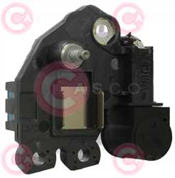 CRE15141 FRONT VALEO Type 12V