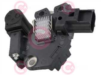 CRE15156 DEFAULT VALEO Type 12V