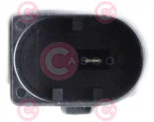 CRE15190 PLUG VALEO Type 12V