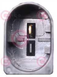 CRE15204 PLUG VALEO Type 12V