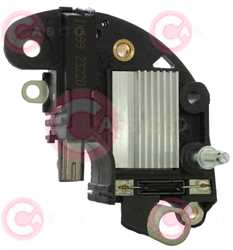 CRE30126 FRONT MARELLI Type 12V