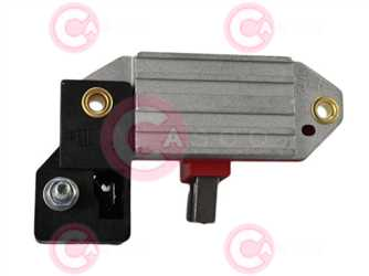 CRE30607 DEFAULT MARELLI Type 24V