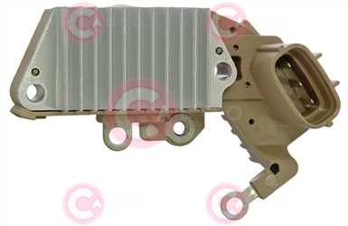 CRE40169 FRONT DENSO Type 12V
