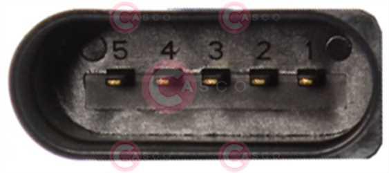 CRG73027 PLUG