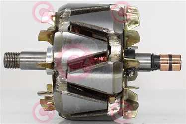 CRO10136 DEFAULT BOSCH Type 12V 120Amp 103,30mm