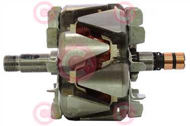 CRO10181 DEFAULT BOSCH Type 12V 103mm